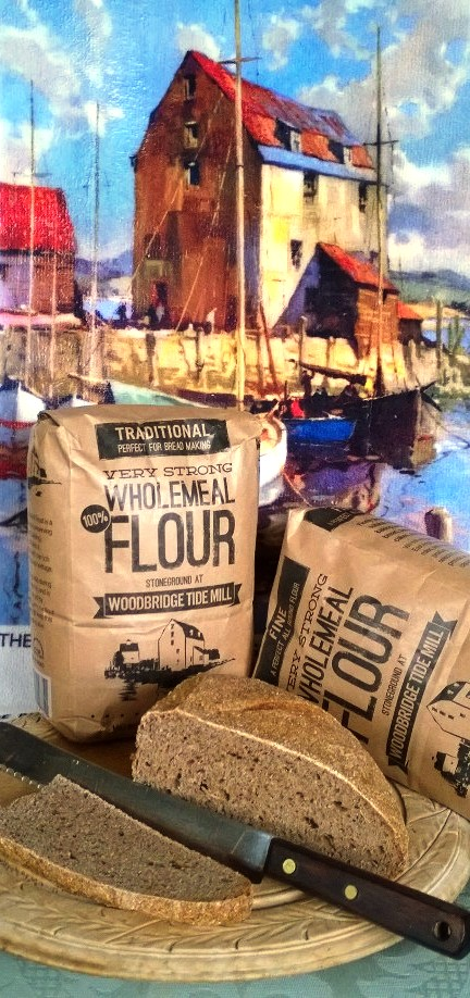 Traditional and Fine Flour